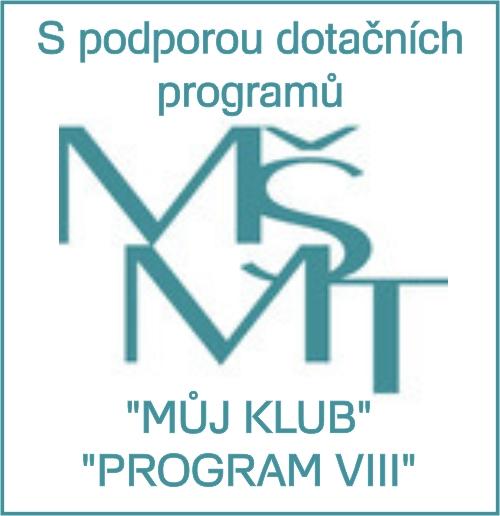 Dotační programy MŠMT